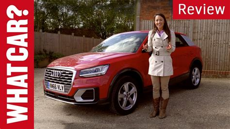 Smallest Audi by 2018 Audi Q2 Suv Review Is Audi S Smallest Suv A Hit