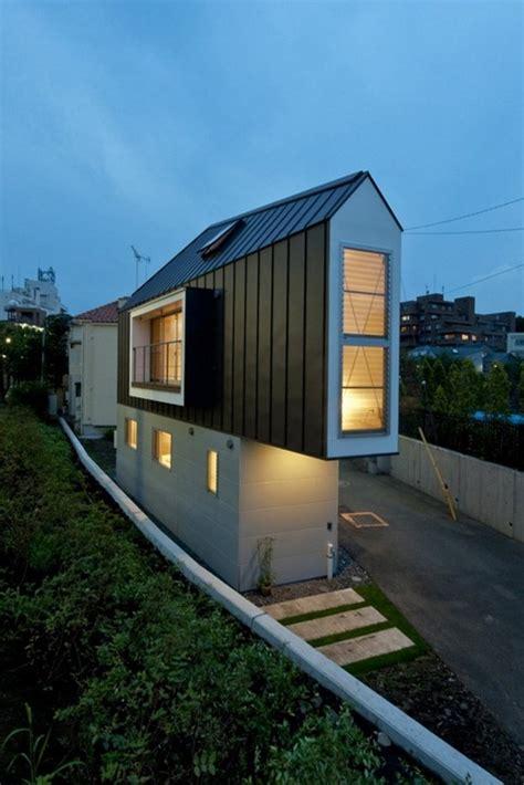 small home design japan arquitectura inteligente de casas peque 241 as en tokio