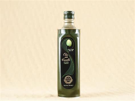 Coco Olio Ekstrak Vigin olio delle caselle olive 750ml best olive oils spices rubs sauces dips