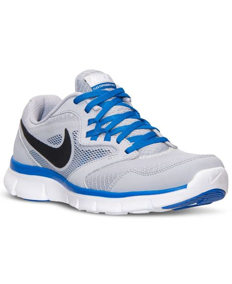 nike flex experience 3 running shoes nike s flex experience run 3 wide running sneakers