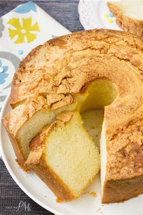 pound cake best 25 pound cake ideas on 7up