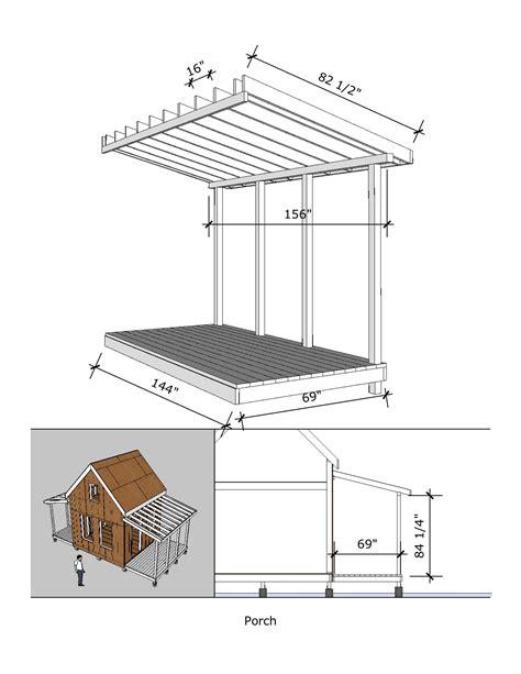 prospector s cabin 12 x12 tiny house design prospector s cabin 12 x12 tiny house design