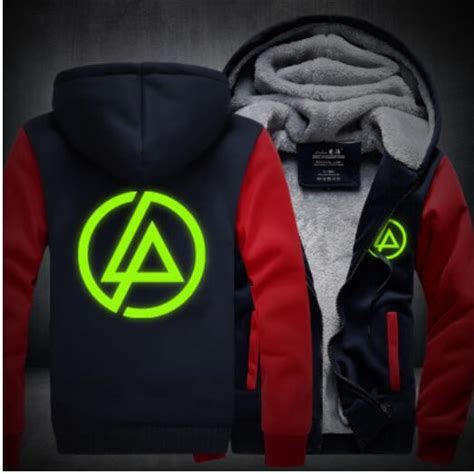 Zipper Linkin Parksmlxl 4 popular linkin park hoodies buy cheap linkin park hoodies lots from china linkin park hoodies