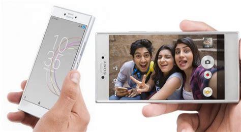 Hp Sony Kelas Menengah sony umumkan dua smartphone kelas menengah terbaru tosutekno