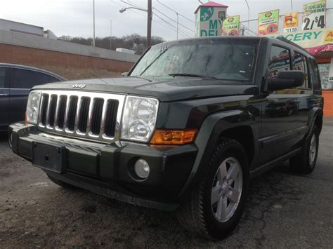 used jeep commander cheapusedcars4sale com offers used car for sale 2008