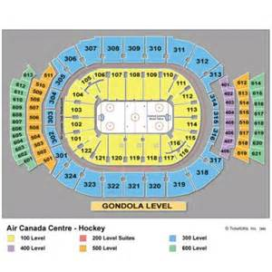 seat map air canada centre vipseats air canada centre tickets