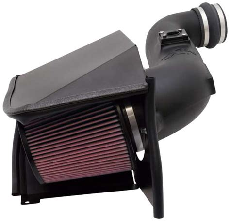 K Amp N Fipk 57 3057 6 6l Duramax Diesel Gm Chevy Intake System