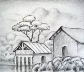Home Design 3d Outdoor And Garden Tutorial Pics Photos Sketches Sketches Landscape Pencil Sketches