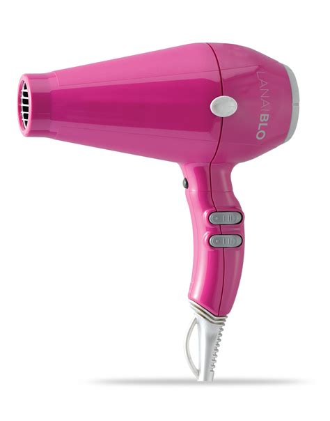 Hair Dryer For Everyday Use lanaiblo pink not personalised lanai blo