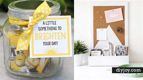 Office Desk Gift Ideas 35 Cheap And Easy Gifts For The Office Diy