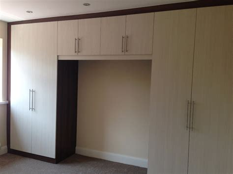 Fitted Wardrobes by Woodpecker Fitted Wardrobes