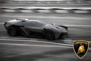 Lamborghini Insecta Price German Student Presents 2016 Lamborghini Ankonian Concept