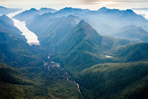 Vancouver Island ahousaht land use vision is best news for vancouver island