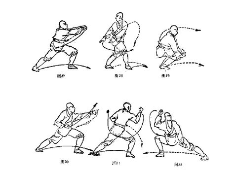ebook collection kung fu