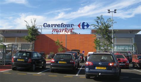 carrefour siege evry carrefour market