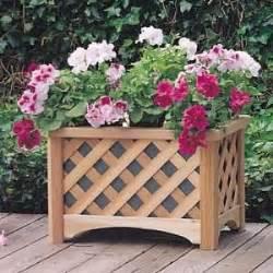 fresh garden news flower boxes