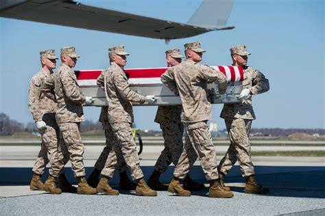 Kia Marine Marine Killed In Iraq Made Sure Everybody Got In The