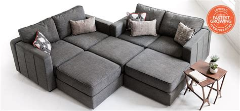 Lovesac Modular Furniture - pin by lovesac on arrangement ideas house