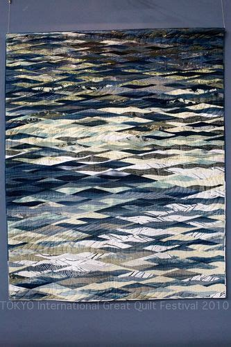 Water Quilt Patterns for Quilting