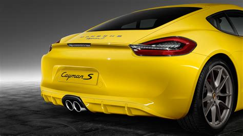 porsche cayman 2015 the 2015 porsche cayman s racing yellow ruelspot com