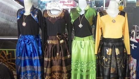 Baju Gamis Gorden Ini Model Baju Gamis Yang Sedang Digemari Untuk Lebaran