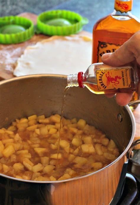 fireball whisky apple pies mantitlement