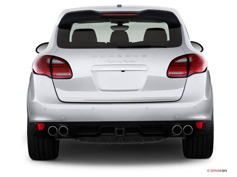 Cost Of A Porsche Cayenne by 2012 Porsche Cayenne Prices Reviews And Pictures U S