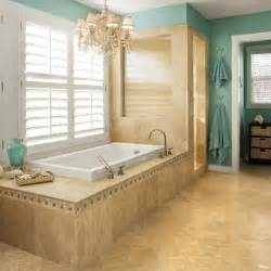 Coastal Bathrooms Ideas Colors Master Bathroom Decorating Ideas New Park Home Builders