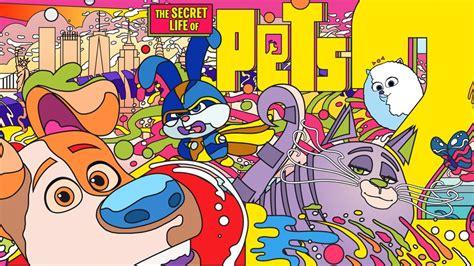 secret life  pets   reviews
