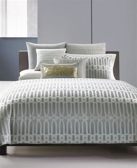 macy s hotel collection bedding hotel collection long links bedding collection