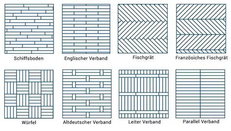 parkett verlegemuster mosaikparkett und seine gestalterischen m 246 glichkeiten