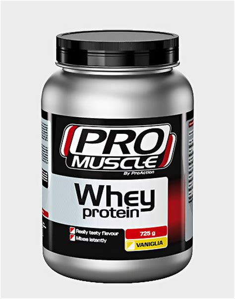 Pro Hybrid Whey Protein pro whey protein by proaction 725 grams