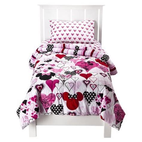 minnie mouse bedding full full size minnie mouse bedding sets