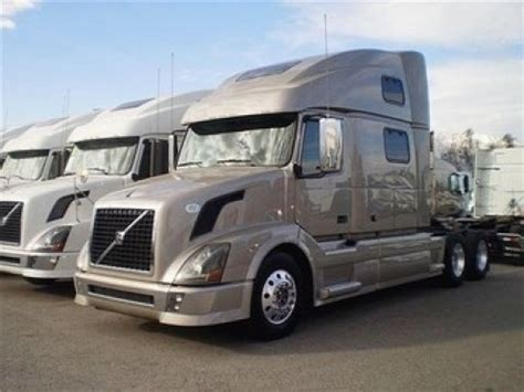 volvo 18 wheeler 18 wheelers volvo truck used for sale in houston tx html