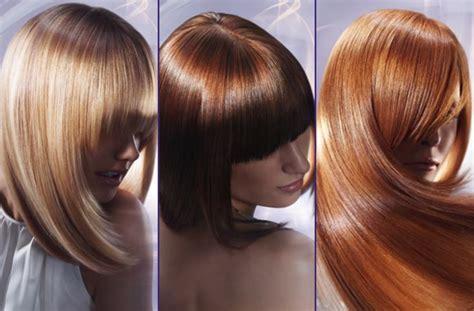 hair glaze color treatment pics wella naava salon and spa