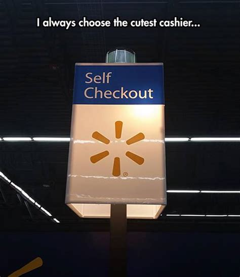 Self Checkout Meme - funny pictures of the day 64 pics