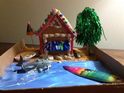 gingerbread beach house gingerbread beach house doityourself com