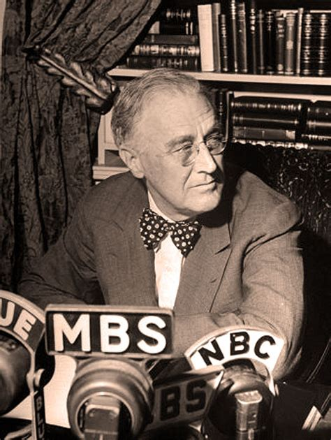 Fdr Oval Office by State Of The Union In Wartime Fdr January 11 1944