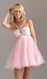 Short pink halter sequins party dress cheap short halter homecoming