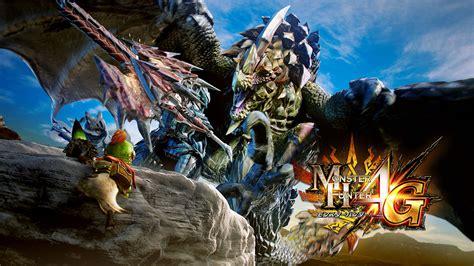 4u Mh4u Nintendo 3ds misiones obligatorias y urgentes mh4u en el foro 4 de 3ds 2015 01 31 18 07 44