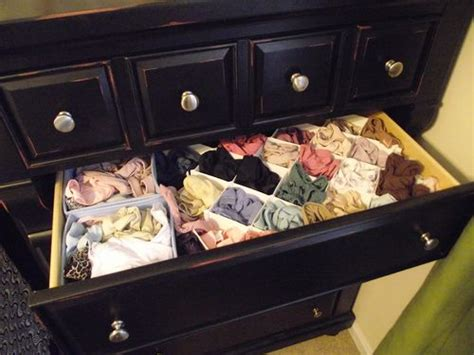 Knicker Drawer Photos by The 21 Purge Day 17 Knocking Out Knickers Con