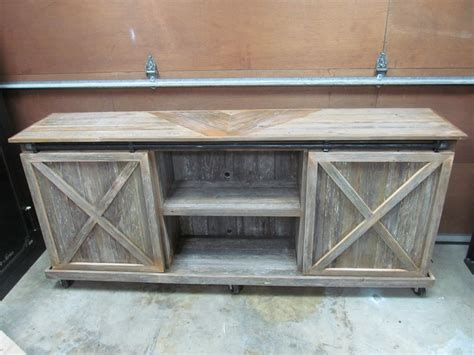 barn door cabinets barn door cabinets diy barn door wall cabinet via
