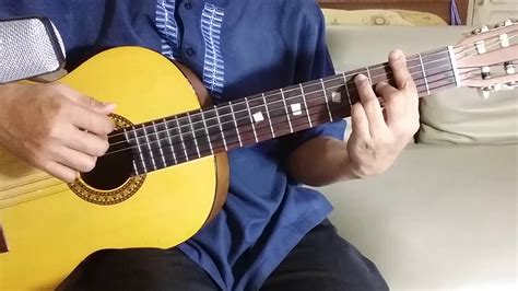 tutorial bermain gitar fingerstyle payung teduh akad tutorial gitar fingerstyle cover