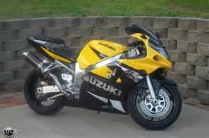 Suzuki Gsxr 600 2001 2001 Suzuki Gsx R 600 Id 841