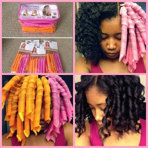 curlformers perm 25 best ideas about curl formers on pinterest no heat