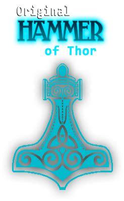 hammer of thor pusat penjualan produk hammer of thor