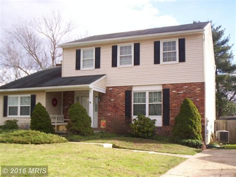 6435 golden oak dr linthicum heights md 21090 for sale
