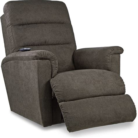 lazy boy massage heat recliner la z boy tripoli power recline xr rocker recliner with 2