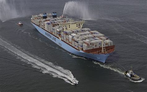 maersk shipping schedule to rotterdam included in new maersk line schedule of