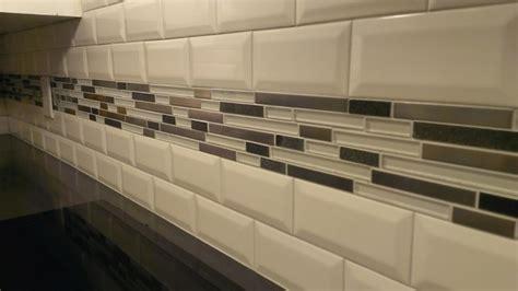 unique chagne glass subway tile kitchen backsplash subway tile outlet kitchen backsplash subway 3 quot x 6 quot beveled w glass